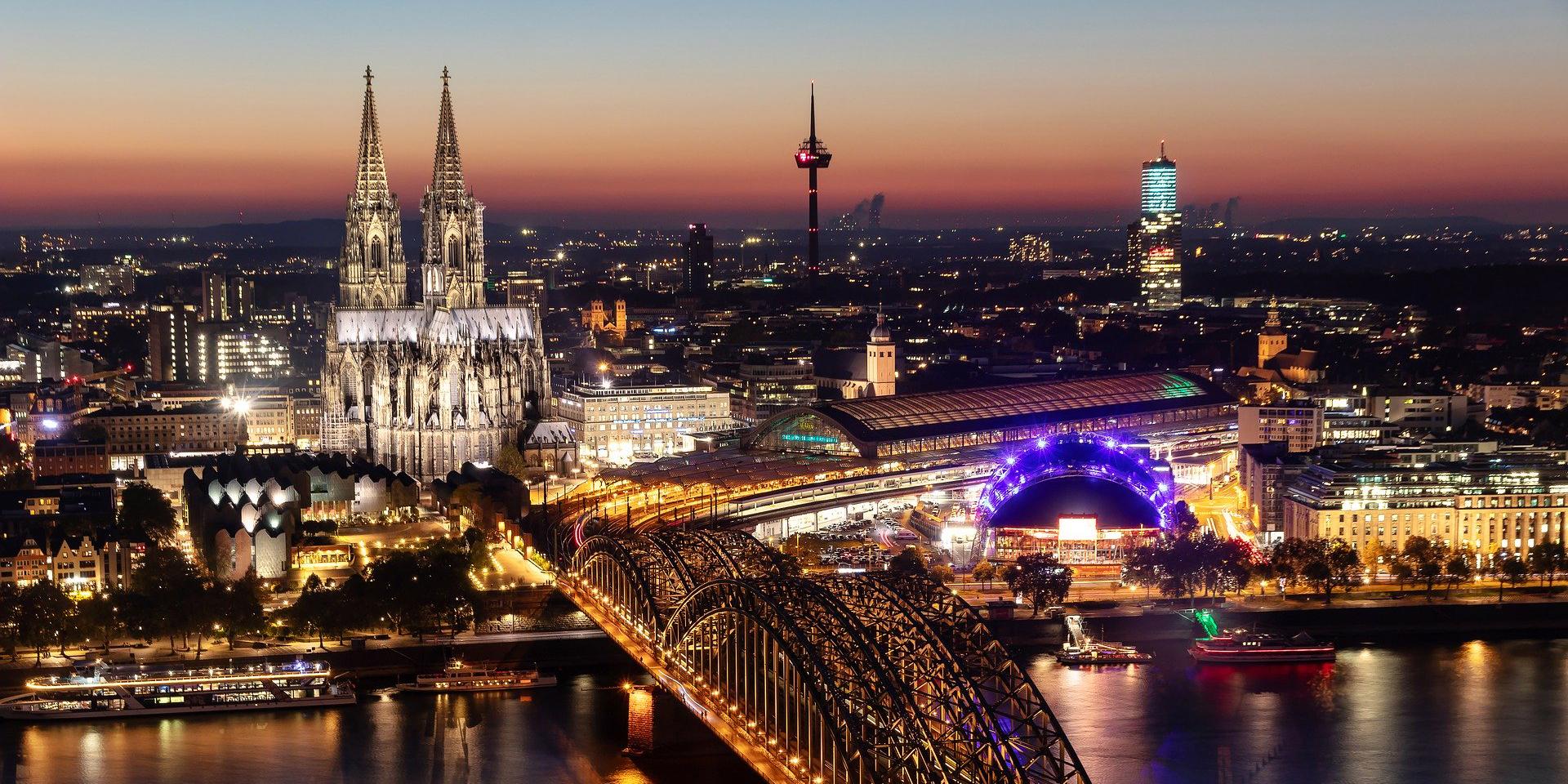 Köln_abends