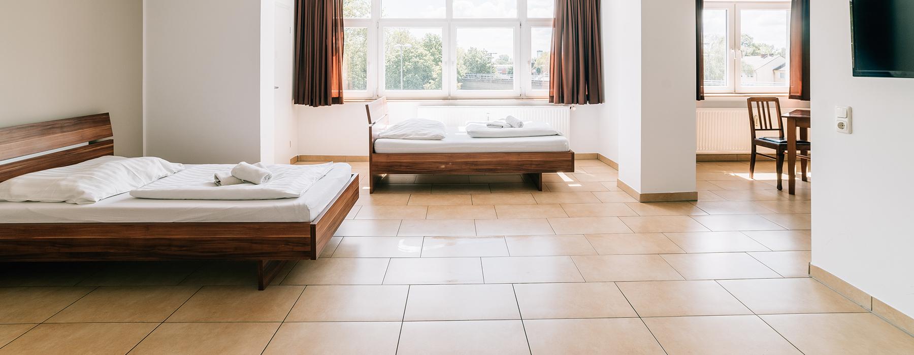 Easy Tarif Messezimmer und möbilierte Wohnung mieten Köln